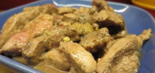 Magrets de canard au sirop d'érable