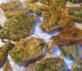beignets de Roch Hachana