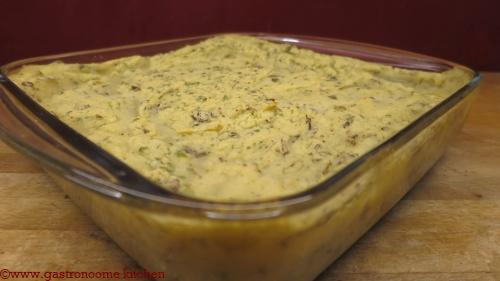 Brandade d'algues - Recette Vegan